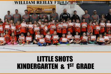 2015 Spring Session Little Shots & Hot Shots Final Day