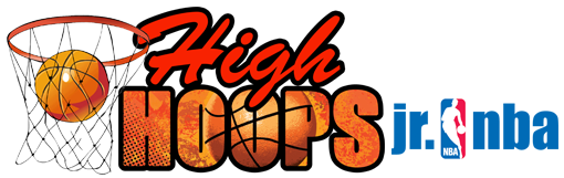 nba jr | High Hoops Basketball