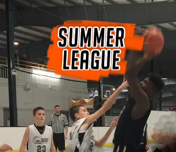 2017 Summer League