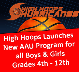 New AAU Program!