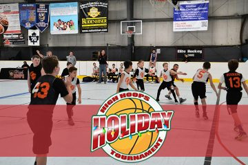 2017 Holiday Tournament