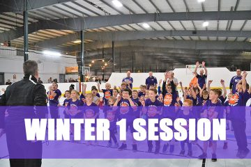 2017 Winter 1 Session