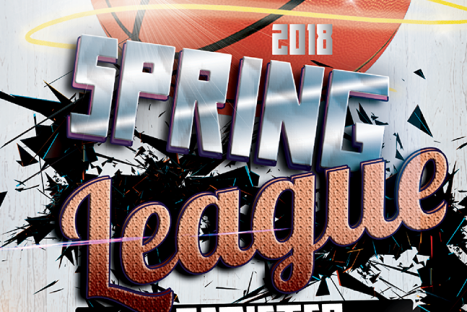 2018 High Hoops Spring League