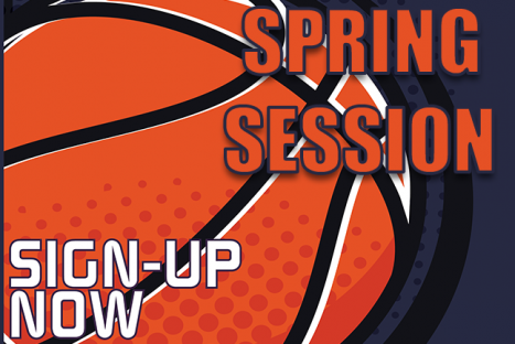 2018 Spring Session Little Shots, Hot Shots & Elite Skills