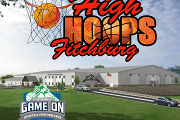 High Hoops Fitchburg Coming Soon