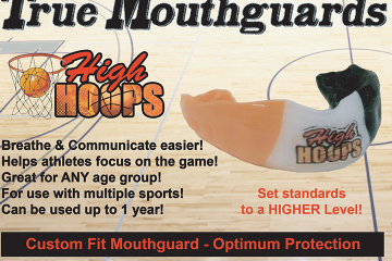 True Mouthguards