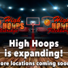High Hoops Fitchburg Coming Soon!
