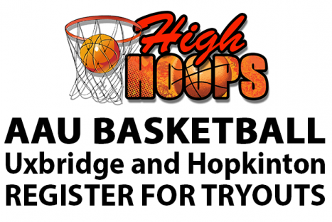 High Hoops AAU tryouts