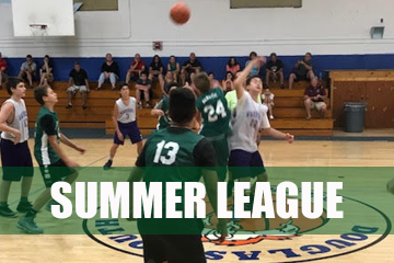 2018 Summer League photos
