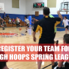 High Hoops Boys Spring League 2021