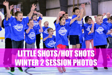 Photos from Winter 2 clinics 2018-19