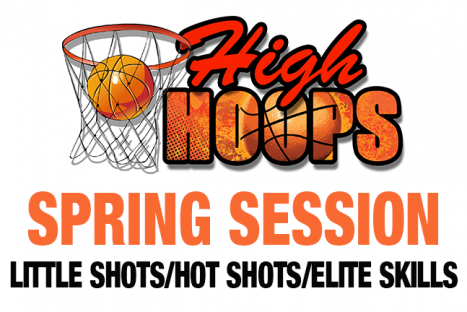 Spring 2019 Hot Shots/Little Shots/Elite Skills