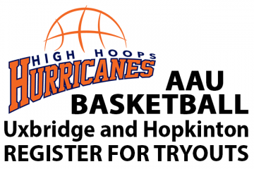Hurricanes AAU tryouts Fall 2019