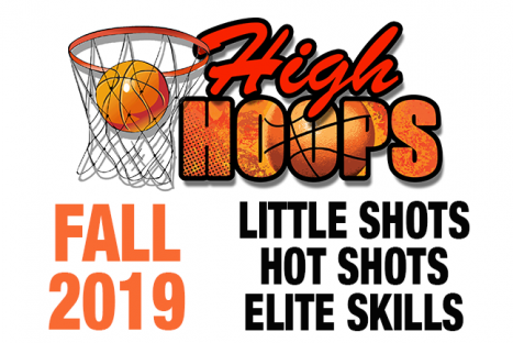 Fall 2019 Little Shots/Hot Shots/Elite Skills